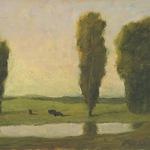 Mark Roberts - LymeLight Foundation Dart for Art