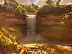 Minnehaha Falls by Bob Upton