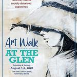 Janice Czerwinski - Art Walk at the Glen