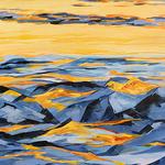 Marti White - Arizona Watercolor Association Fall Show 2021