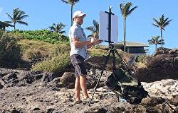 John Lasater - Outdoor Painters Society Plein Air Invitational