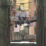 Antonio Darden - San Diego Watercolor Society 41st�International Exhibition