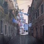 Antonio Darden - American Watercolor Society 154th ANNUAL INTERNATIONAL EXHIBITION