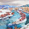 Winter Flows