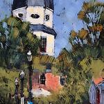 Jill Glassman - Paint Annapolis