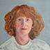Self portrait 62 by Robin Fisher