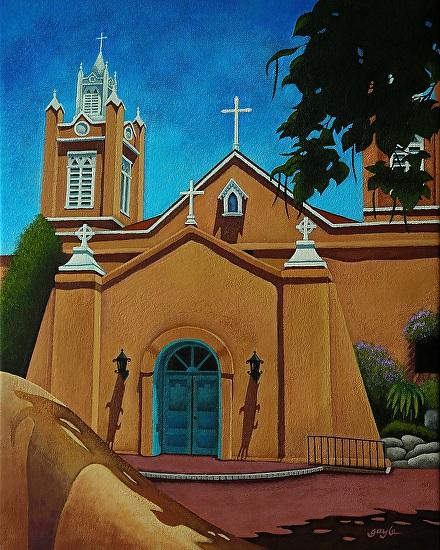 San Felipe de Neri