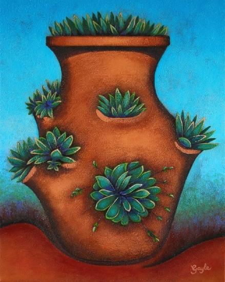 Terracotta I
