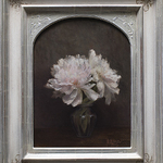 Katie Liddiard - Still Life Painting - Designing Poetry Into Composition