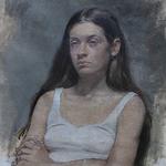 Ellen Baker - Portrait Painting with Ellen Baker