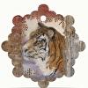 Tiger Ornament