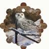 Joe's Owl Ornament
