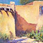 Lynn Berkeley - California Art Club's 'Welcome to California'