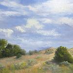 Teresa Johnson - High Desert Exhibit