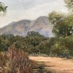 Daniel Jones - Art from the Trail: Exploring the Natural Beauty of Santa Barbara County