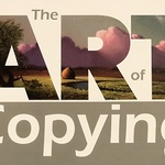 Theresa Miller - The Art of Copying
