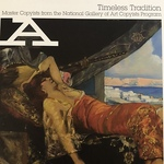 Theresa Miller - Timeless Tradition - Master Copyists from the National Gallery of Art