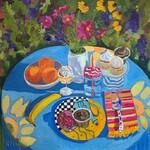 Rebecca Martin - 36th National Juried Fine Art Show and Sale