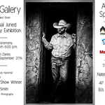 Fresh Gallery - Fresh Gallery 2019 Annual Juried Photography Exhibition