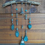 Fresh Gallery - Wind Chime Class with April Davis