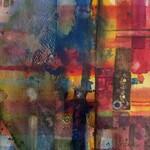 LINDEN KIRBY - Paletteers Art Exhibit