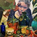 Ellen Starr Lyon - Hope and Possibility: Benefit Exhibition