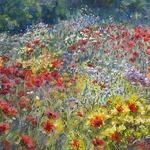 Cheryl Winterbourne - Mile High International Pastel Exhibition
