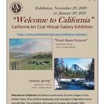 Lucinda Johnson - California Art Club,
