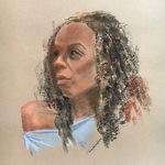 Sandy Jacobs - Westlake Village Art Guild 2020 Juried Show