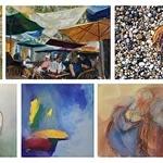 Hank Grebe - Students of Robert Stuart: Art as Exploration