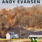 Andy Evansen - Salamanca, Spain: Watercolor Demo & Workshop