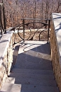 Private Railings by Bill Brown Steel ~ 8' x 14'-21'
