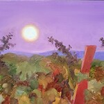 Pat Meier-Johnson - Winter Show at Riverfront Art Gallery