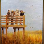 Pat Meier-Johnson - Arts Guild of Sonoma