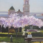 Pat Meier-Johnson - May at the Arts Guild