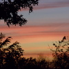 "November Sunset by Denise Marie Brown Photographs ~ 8"" x 10"""