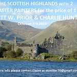 Ceres GalleryNH - Scotland with Scott W. Prior & Charlie Hunter
