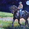 Dark Moon Ride