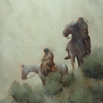 Terry Widener - Oil Painters of America 30th Annual National Juried Exhibition of Traditional Oils