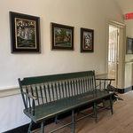 Diane Hutchinson - Goundie House Art Exhibition