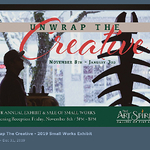 Kathy Gale - Unwrap The Creative