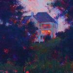 EDEN COMPTON STUDIO & GALLERY - Doug Dawson Landscape Painting