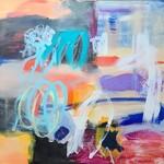 RICHARD FERGUSON - FEATURED ARTIST --- JUNE 1---JUNE 30