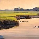 Liz Haywood-Sullivan - RI: Pastel Workshop-Seaside, Sky and Farm, Waitlist Only