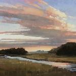 Liz Haywood-Sullivan - RI: Pastel Workshop-Seaside, Sky and Farm, Second Session Added!