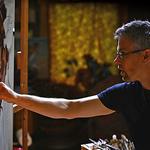 Dan Gerhartz - Creating a Studio Painting  (NOW ONLINE COURSE)