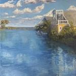 Linda Hauser - Landscapes and Seascapes