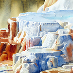 Jane Fritz - San Diego Watercolor Society's 40th Virtual International Exhibition