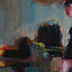 Margaret Dyer - The Figure in Pastels or Oils, Booth Museum, GA-CANCELLED