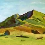 """Susann E. Cate Lynn - Pacific Grove Art Center - """"Art Within Reach"""""""